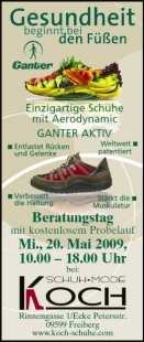 Das Ganter-Event